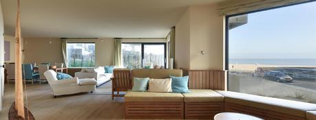 Ground floor for sale - 8301 Knokke-Heist (Hidden address)
