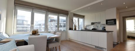 Apartment for sale - 8300 Knokke-Heist (Hidden address)