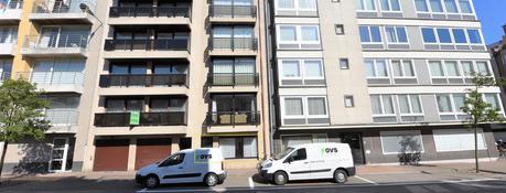 Apartment for rent - Leopoldlaan 138<br /> 8300 Knokke-Heist