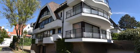 Apartment for sale - 8301 Knokke-Heist (Hidden address)