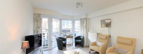 Apartment for rent - Lippenslaan 38<br /> 8300 Knokke-Heist