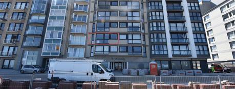 Apartment for rent - Zeedijk 85<br /> 8301 Knokke-Heist