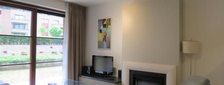 Ground floor for rent - Clos Albert Crommelynck 3<br /> 1160 Auderghem