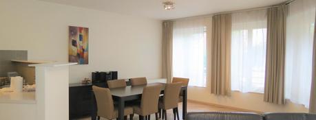Apartment for rent - Rue de Haerne 181<br /> 1040 Etterbeek