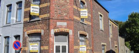 House for sale - Rue des Préelles 15<br /> 7012 Mons