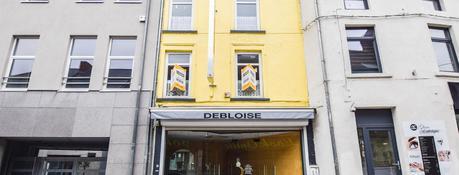 Investment property for sale - Rue Louis Delattre 11<br /> 6140 Fontaine-l'Évêque