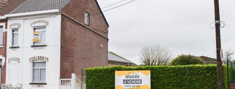 House for sale - Route de Mons 294<br /> 6560 Erquelinnes