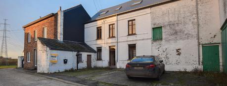 House for sale - Rue de Bon Conseil 59<br /> 7181 Seneffe