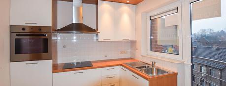 Apartment for rent - Rue Quartier du Pont 21<br /> 7100 La Louvière