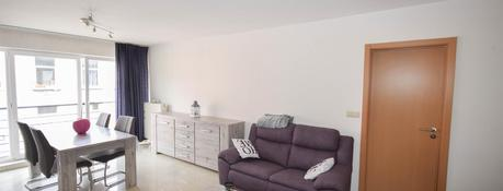 Apartment for sale - Rue du Temple 41<br /> 7100 La Louvière