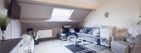 Apartment for sale - 7160 Chapelle-lez-Herlaimont (Hidden address)