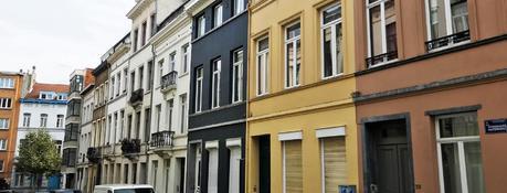 House for rent - Rue Royale 290<br /> 1210 Saint-Josse-ten-Noode