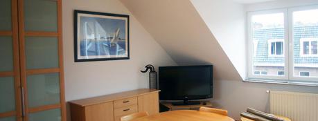 Flat-Studio for rent - Zijlaan 145<br /> 1180 Ukkel
