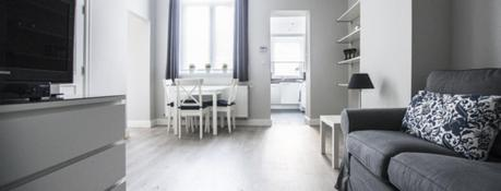 Ground floor for rent - Rue Charles Quint 114<br /> 1000 Bruxelles