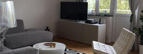 Apartment for rent - Rue de l'Abbaye 59<br /> 1050 Ixelles