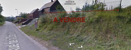 Building land for sale - Rue de la Chapelette 96<br /> 7130 Binche