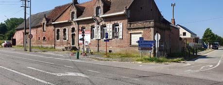 House for sale - Chaussée de Beaumont 200<br /> 7032 Mons
