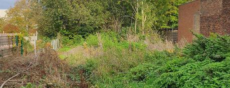 Building land for sale - Sentier Piot 38<br /> 7000 Mons