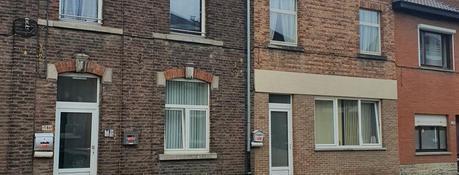 Apartment for sale - Chaussée du Roeulx 1273<br /> 7021 Mons