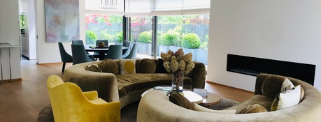 Penthouse for rent - Avenue Hamoir 39A<br /> 1180 Uccle