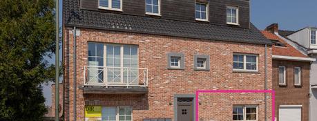 Ground floor for sale - Kon. Astridlaan 56<br /> 3680 Maaseik