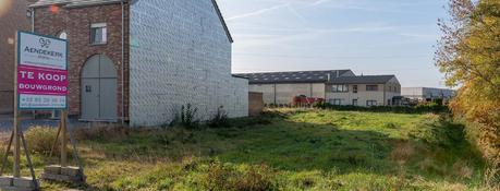 Building land for sale - Weertersteenweg 60<br /> 3640 Kinrooi
