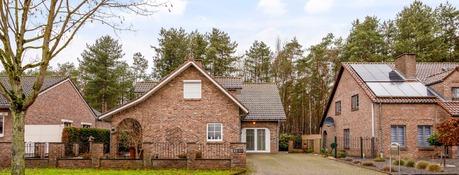 House for sale - Brandheide 15<br /> 3630 Maasmechelen