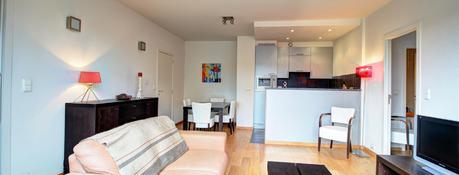Penthouse for sale - Rue Wiertz 4<br /> 1050 Ixelles