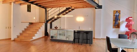 Loft for sale - 1000 Bruxelles (Hidden address)