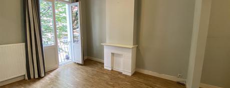 Flat-Studio for rent - 1060 Saint-Gilles (Hidden address)