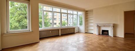 Apartment for sale - 1050 Ixelles (Hidden address)