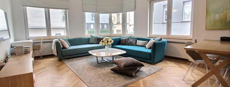 Apartment for sale - 1000 Bruxelles (Hidden address)