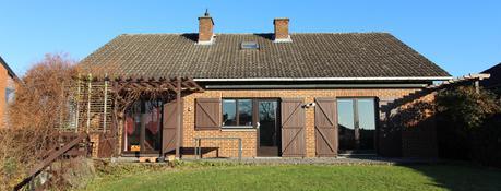 Villa for sale - 5100 Namur (Hidden address)