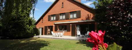 Villa for sale - 1450 Chastre (Hidden address)
