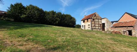 Building land for sale - 5100 Namur (Hidden address)