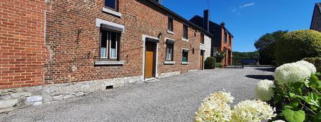 Villa for sale - 5101 Namur (Hidden address)