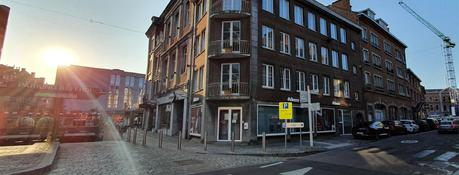 Apartment for sale - 5000 Namur (Hidden address)