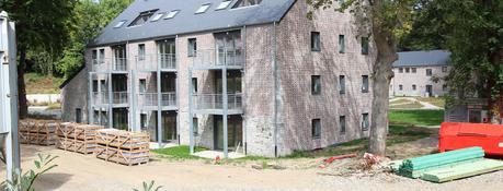 Apartment for sale - 5100 Namur (Hidden address)